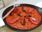 Photo Arroz rojo (*) - NAS DE SURO